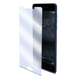 Nokia 5 ekraanikaitseklaas Celly