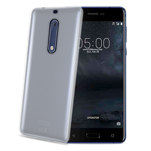 Nokia 5 ümbris Celly Gelskin