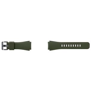Samsung Gear S3 silikoonrihm