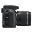 Peegelkaamera Nikon D5600 + objektiiv NIKKOR 18-55 mm