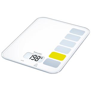 Электронные кухонные весы KS 19, Beurer