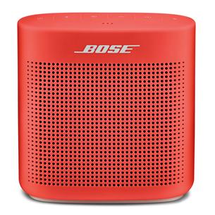 Juhtmevaba kõlar Bose SoundLink Color II