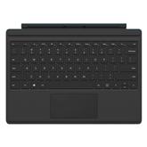 Surface Pro tahvelarvuti klaviatuur Microsoft Type Cover