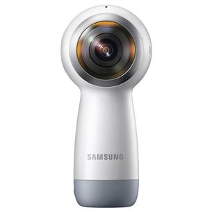 Seikluskaamera Samsung Gear 360 (2017)