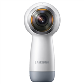 Action camera Samsung Gear 360 (2017)