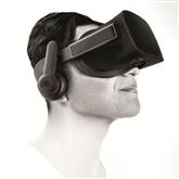 Headphones for Oculus Rift JBL