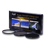 Filter kit Kenko Realpro CP-L (55 mm)