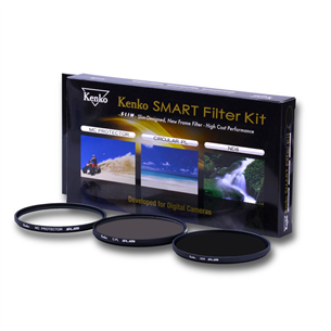 Filter kit Kenko Realpro CP-L (58 mm)