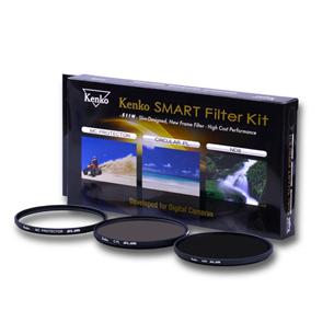 Комплект фильтров Realpro CP-L, Kenko / 67 мм