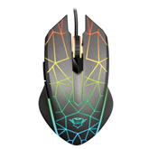 Optical mouse GXT 170 Heron RGB, Trust