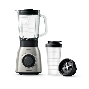 Blender Philips + Mix&Go