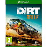 Xbox One game Dirt Rally Legend Edition