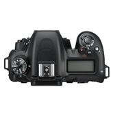 Peegelkaamera Nikon D7500 kere