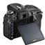 Peegelkaamera Nikon D7500 + objektiiv Nikkor 18-105 mm