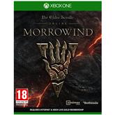 Игра для Xbox One Elder Scrolls Online: Morrowind