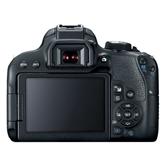 Peegelkaamera Canon EOS 800D kere