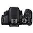 Peegelkaamera Canon EOS 800D + objektiiv 18-200 mm