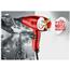 Föön Swiss Silent 9500 Ionic, Valera / AC-mootor