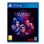 PS4 game Dreamfall Chapters