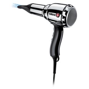 Hair dryer Swiss Metal Master Light, Valera