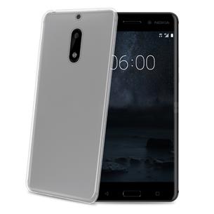 Nokia 6 ümbris Celly Gelskin