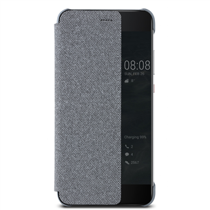 Huawei P10 Plus kaaned