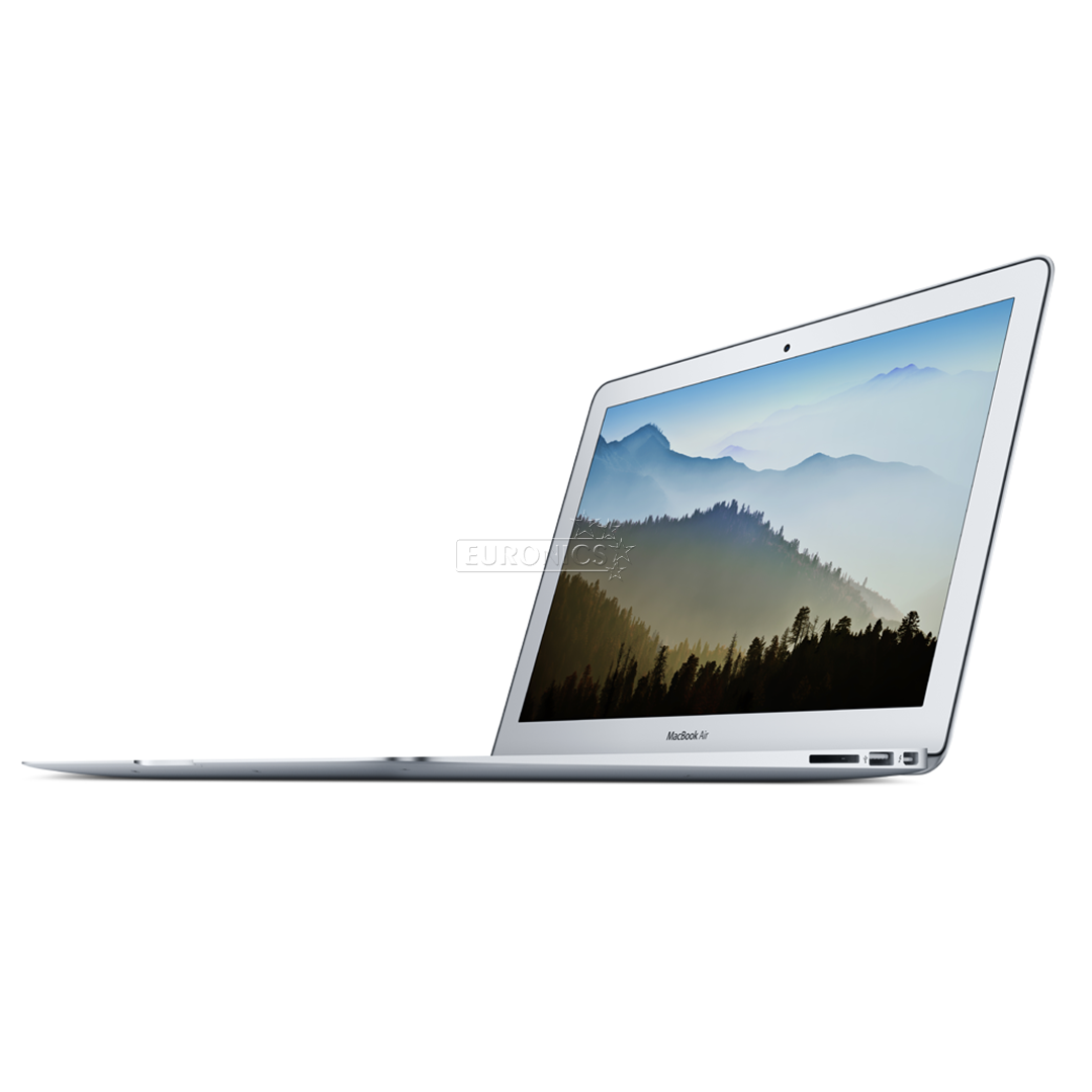 MacBook Air (13-inch, Mid 2012) - Technical Specifications