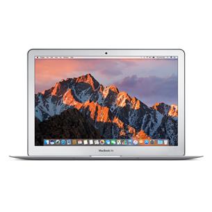Sülearvuti Apple MacBook Air (2017) / 128 GB, ENG