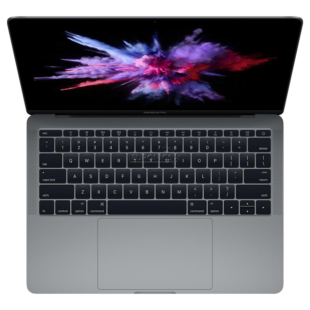 Notebook Apple Macbook Pro 2017 13 Swe Mpxq2ks A