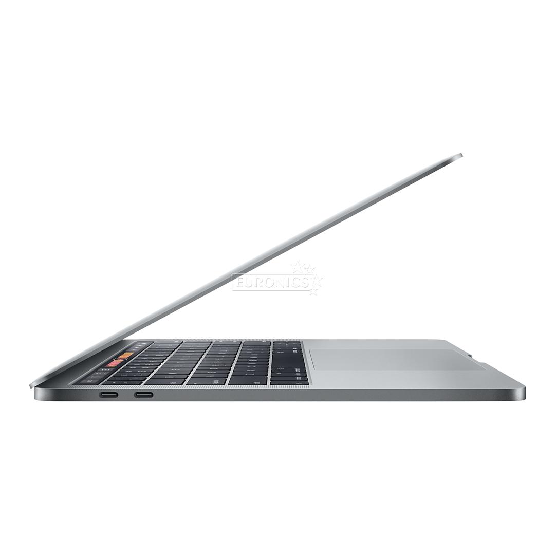notebook apple macbook pro 2017 13 39 39 touch bar eng. Black Bedroom Furniture Sets. Home Design Ideas