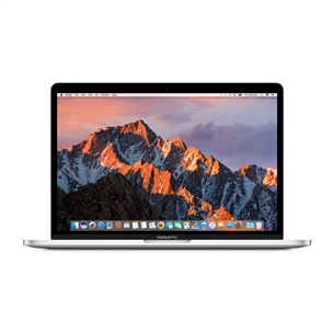 Sülearvuti Apple MacBook Pro (2017) / 13, Touch Bar, ENG