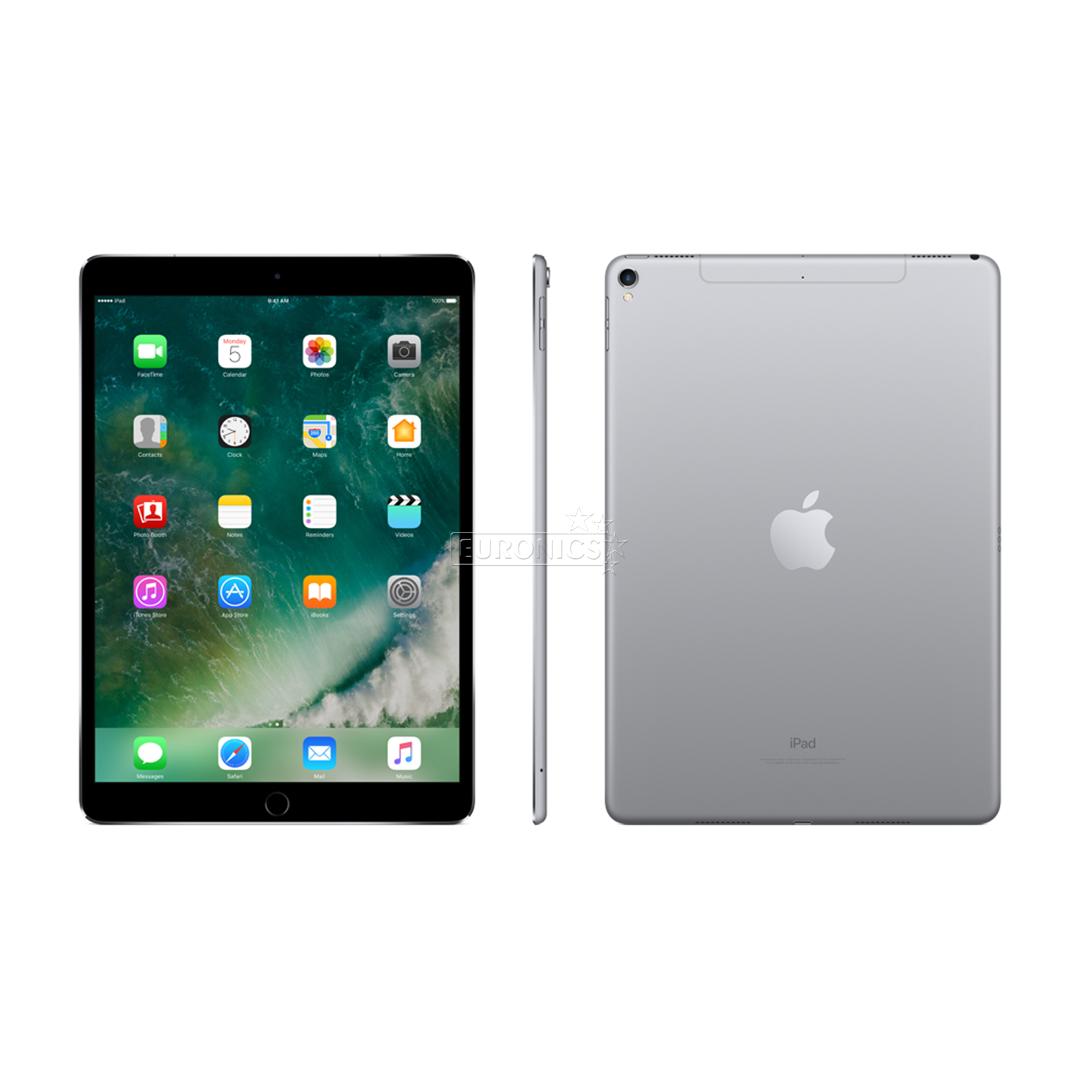 tablet apple ipad pro 10 5 39 39 256 gb wifi lte mphg2hc a. Black Bedroom Furniture Sets. Home Design Ideas