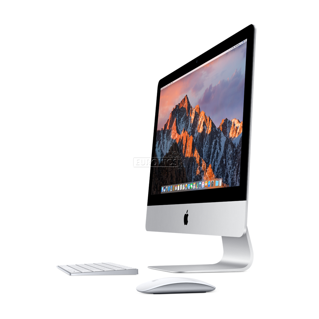 how to connect apple keyboard to imac
