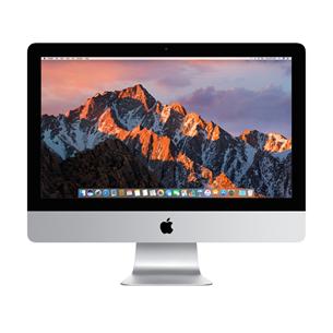 21,5 lauaarvuti Apple iMac 4K Retina (SWE)
