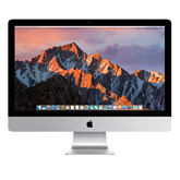 27 Apple iMac 5K Retina / SWE-keyboard