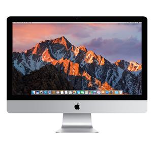 27 lauaarvuti Apple iMac 5K Retina / RUS-klaviatuur