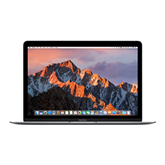 Ноутбук Apple MacBook (2017) / 12, 512GB, RUS клавиатура