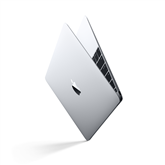 Notebook Apple MacBook (2017) / 12, 512 GB, ENG