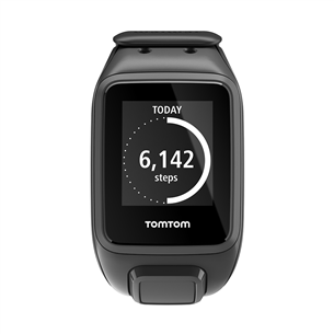 Spordikell TomTom Spark 3 Cardio + Music / S