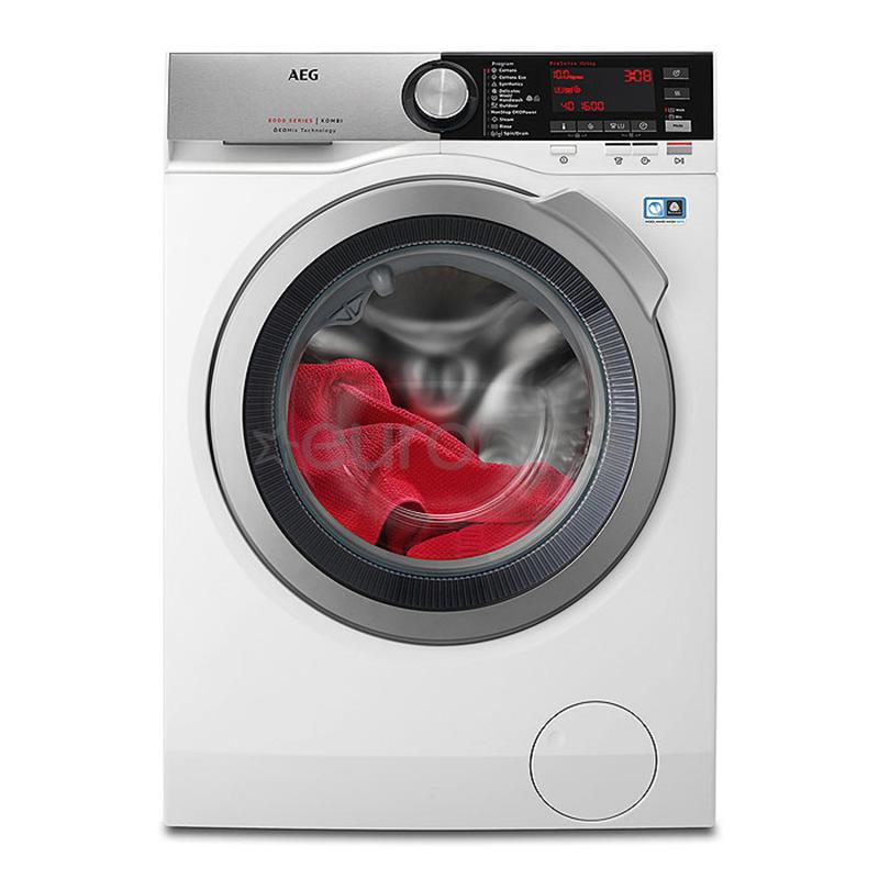 машинка aeg lavamat инструкция