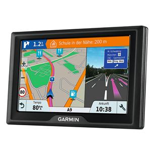 GPS-seade Garmin Drive 51 LMT-S