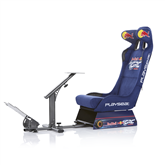 Rallitool Playseat Evolution Red Bull GRC