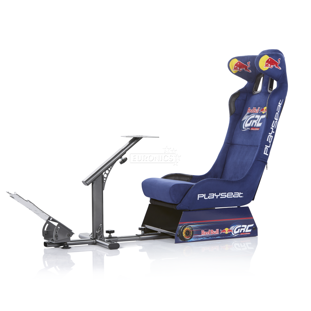5a2a07bc646 Racing seat Playseat Evolution Red Bull GRC