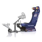 Rallitool Playseat Evolution Red Bull GRC