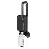 GoPro microSD kaardilugeja Quik Key / Lightning ühendus