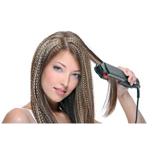 Hair crimper Silhouette, Valera