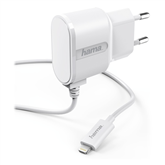 Wall charger Lightning Hama