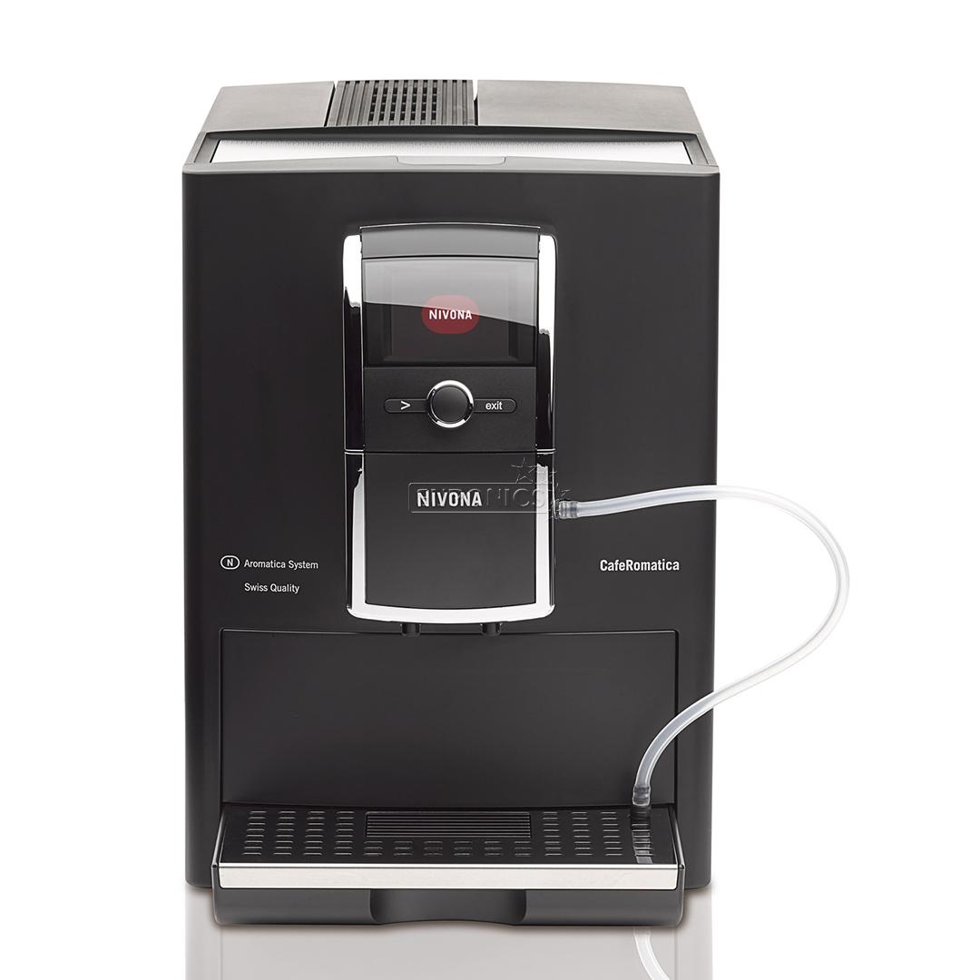 Espresso Machine Caferomatica Nivona 841