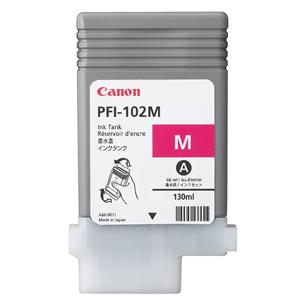 Tindikassett Canon PFI-102M / magenta