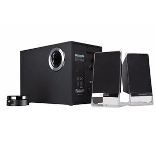 2.1 arvutikõlarid Microlab M 200 Platinum Edition